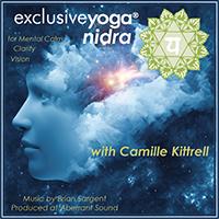 Exclusive Yoga Nidra album cover